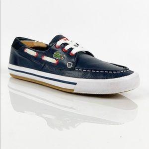 Lacoste Men Sculler Low Pod Men Sneakers size 8.5